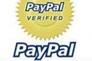 Paypal verified accounts