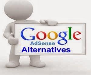 Google Adsense এর বিকল্প,